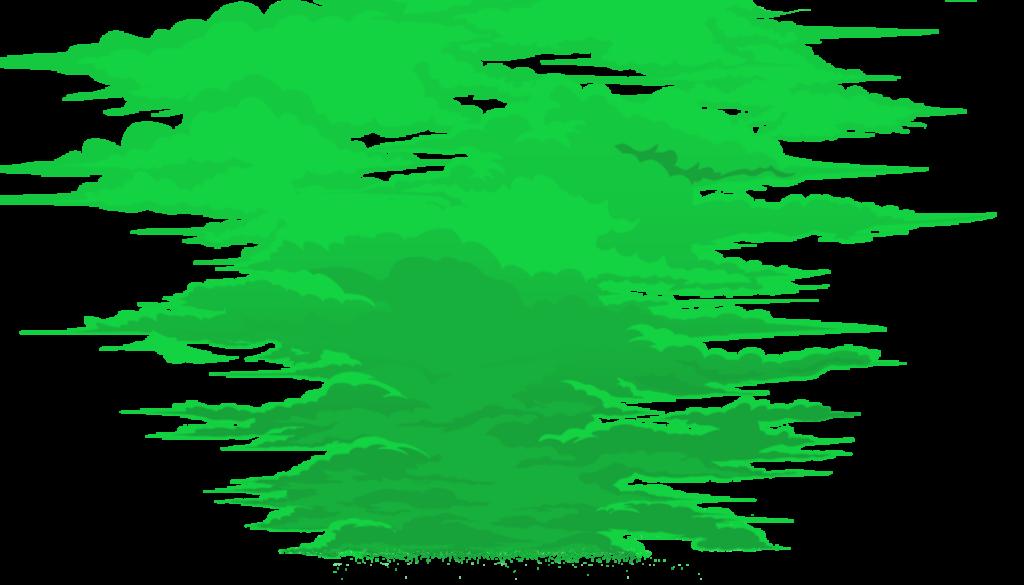 GreenClouds