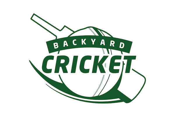 Backyard Cricket logo