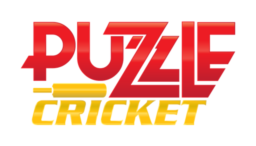 Puzzle Cricket logo